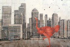 Angelo Accardi - New York Red