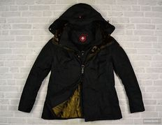 Wellensteyn Zermatt Jacket