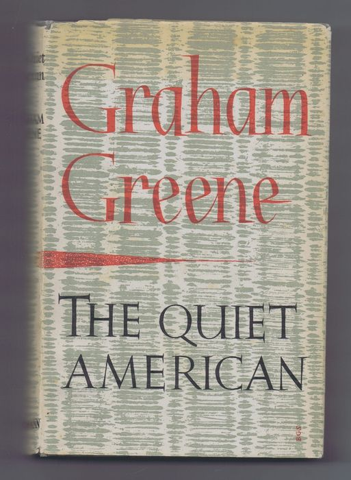 the story of love in the novel the quiet american by graham greene Graham greene's novel, the quiet american, is more than a political statement about whether or not america or any other country for that matter should become involved in the affairs of another country greene makes the question human and personal the novel can be read as a political and moral.