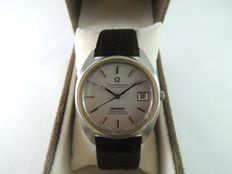 Omega - Constellation ST 168 0056 Chronometer Date men's wrist watch - 1970s