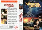 DVD / Video / Blu-ray - VHS video tape - Needful Things