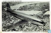 Chicago & Southern Airlines - Douglas DC-4