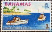 Game Fishing Boats