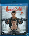 Hansel & Gretel - Witch Hunters