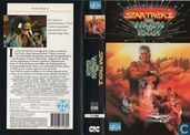DVD / Video / Blu-ray - VHS video tape - Star Trek II - The Wrath of Khan
