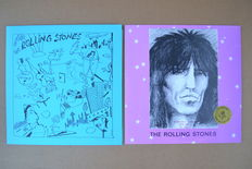 "2 quite rare Collectors Editions - ""Unsearchable Stars""  &  ""Can you hear the Guitar"""