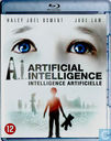DVD / Video / Blu-ray - Blu-ray - Artificial Intelligence: A.I.