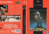 DVD / Video / Blu-ray - VHS video tape - Rollerball