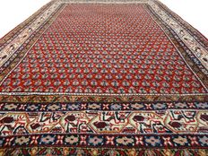 """Mir - 181 x 121 cm - """"Carpet in beautiful condition"""". - Please note! No reserve price: starts at €1,-"""
