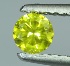 Diamond – 0.20 ct