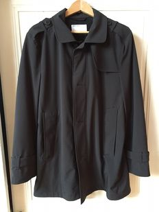 Porsche - Business man Porsche trench coat size S