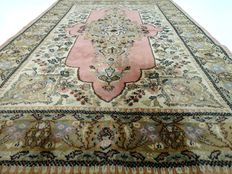 """Turkish carpet – 177 x 116 cm – """"Royal Persian carpet in beautiful condition"""" – Please note! No reserve price: starts at €1.-"""