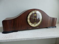 Westminster pendule - Delannois Sport - periode 1930