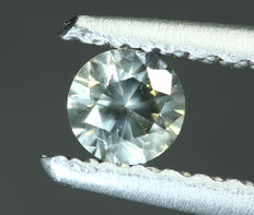 Diamond – 0.13 ct