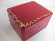 Cartier - Watch box, reference:  001018