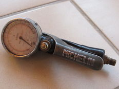 Michelin old manometer