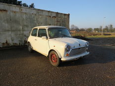 Mini - 1000 Barn Find - 1987 -