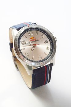 Red Bull Racing F1 Team Wristwatch