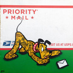 Benny The Kid - U've got an email