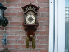 Sallander clock – Period 1970.