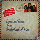 Love and Kisses from Brotherhood of Man