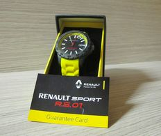 TW Steel - Men's watch Renault Sport R.S. 01