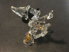 "Swarovski - ""Mickey the sorcery"" - Limited edition 2009"