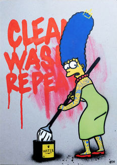 Benny The Kid - Clean, Wash, Repeat