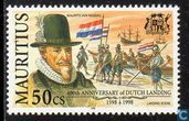 400 years Dutch Landing