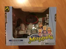 The Muppets - Palisades - deluxe playset - Pigs in space