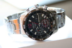 Seiko Chronograph – Men's watch – New