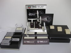 Multifunctionele TAG Heuer d
