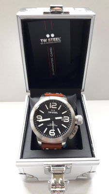 TW Steel – men's wristwatch.