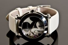Chopard – Happy Sport Mickey Mouse uitgave – Horloge