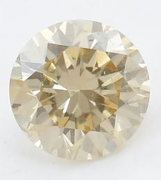 0.15 ct Solitaire diamond
