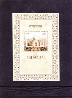 India 2004/2016 - Collection of Mini Sheets