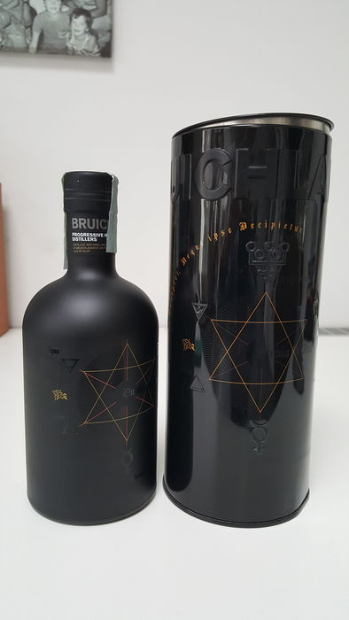 Bruichladdich Black Art 03.1 22 years old