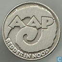 AAP - Redder in nood