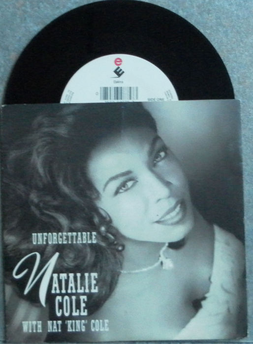 60 Unforgettable Top Juke Box Singles : Natalie Cole -Boys Town Gang - George Benson - Tom Jones - Jim Reeves - Timi Yuro - Mungo Jerry and many more.
