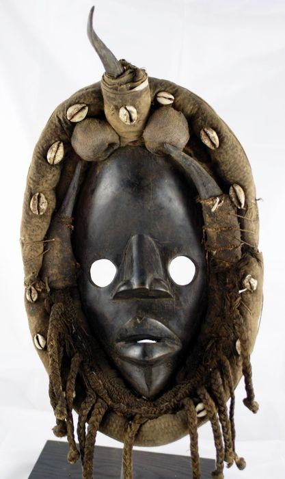 Dance Mask - DAN - Liberia