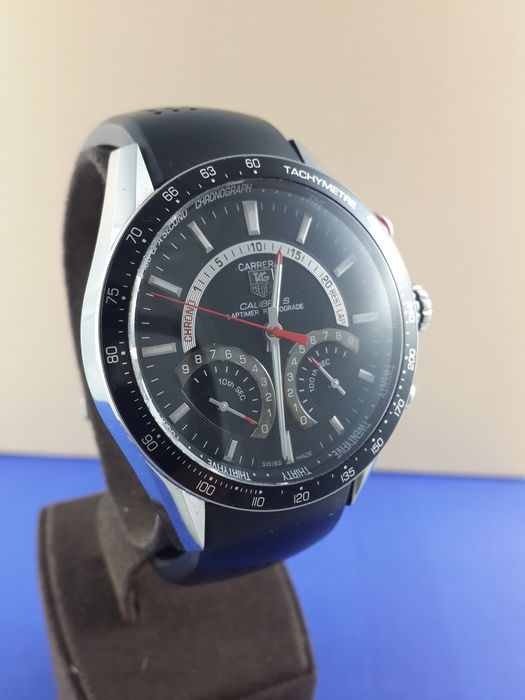 tag heuer carrera calibre s laptimer manual