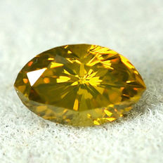 Diamond, 0.20 ct