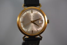 Arly 20 TH C vintage men's watch from early 1960,s in superb condition