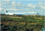 Air Aruba - McDonnell Douglas MD-88