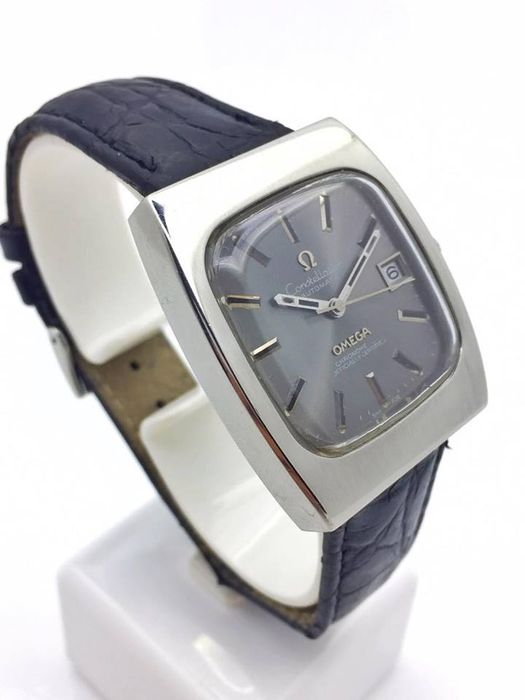 Omega Constellation Automatic Men's WristWatch 1971