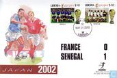 Coupe du Monde de Football