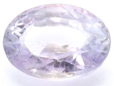 Light Purple Sapphire - 0.64 ct