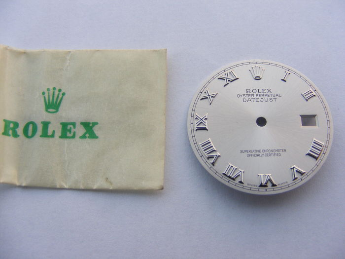 Dial for Rolex watch