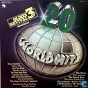 20 World Hits - Oldies Revival Vol. 3