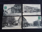 Bekijk onze France - Lot of 141 old postcards of department 84 and some photos, interesting quality lot 60% animated